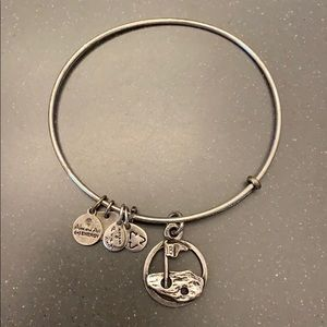 Alex and Ani | Golf bracelet